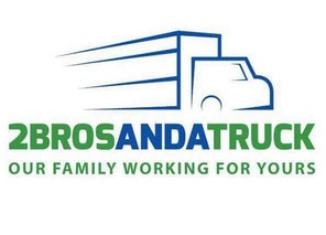 2 Bros and a Truck – Movers