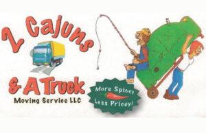 2 Cajuns & A Truck