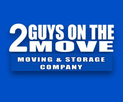 2 Guys on the Move Moving and Storage Company