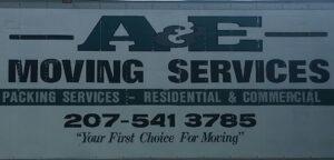 A&E Moving