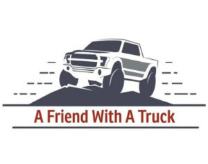 A Friend With A Truck