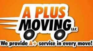 A Plus Moving