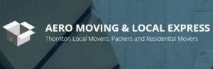 Aero Moving & Local Express