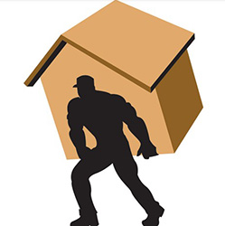 All About U Moving Services