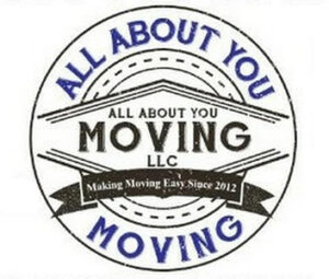 All About You Moving