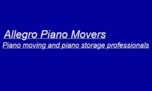 Allegro Piano Movers