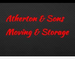 Atherton & Sons Moving & Storage