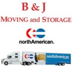 B & J Moving and Storage