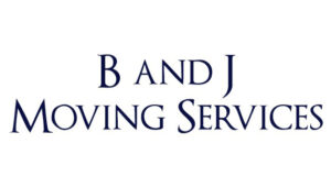 B and J Moving Services