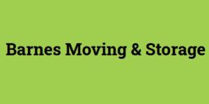 Barnes Moving & Storage Of New England