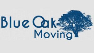 Blue Oak Moving & Storage