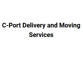 C-Port Delivery and Moving Services