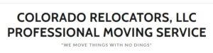 Colorado Relocators