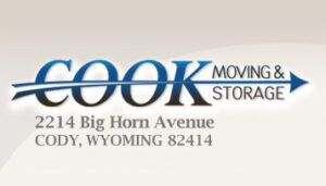 Cook Moving & Storage