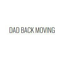 Dad Back Moving