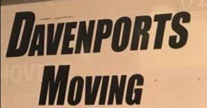 Davenports Moving