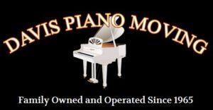 Davis Piano Moving