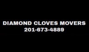 Diamond Cloves Movers