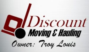 Discount Moving & Hauling