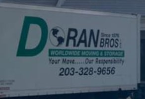 Doran Brothers Moving and Storage