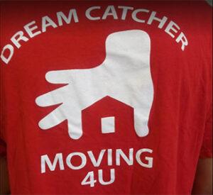 DreamCatcher Moving