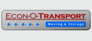 ECON-O-TRANSPORT MOVING & STORAGE