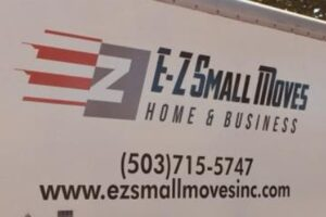 E-z Small Moves