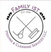 Family 1st Moving & Cleaning Services
