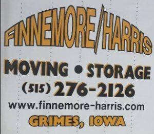 Finnemore Harris Moving