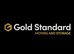 Gold Standard Moving and Storage