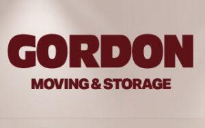 Gordon Moving & Storage