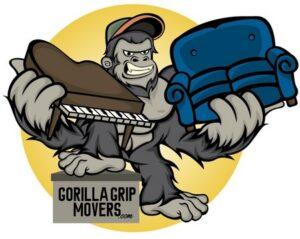Gorilla Grip Movers