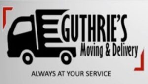 Guthrie's Moving & Delivery