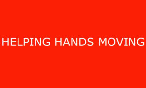 Helping Hands Moving
