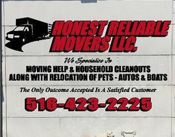 Honest Reliable Movers