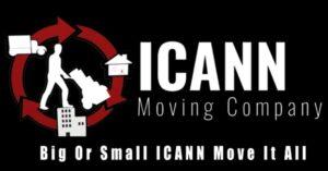 ICANN Moving Company