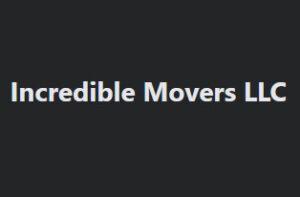 Incredible Movers