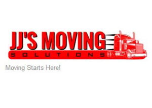 JJ's Moving Solutions