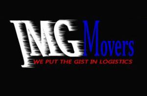 JMG Movers