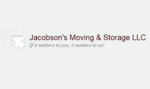 Jacobson's Moving & Storage