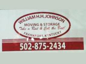 Johnson Moving Company
