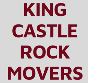 King Castle Rock Movers