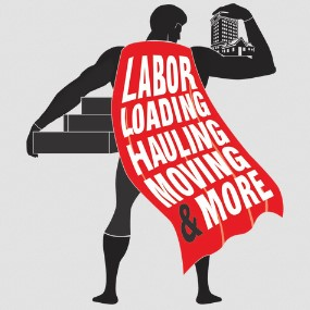 Labor Loading Hauling Moving And More