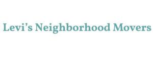Levi's Neighborhood Movers