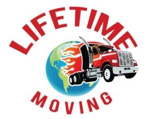 Lifetime Moving