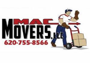 MAC MOVERS