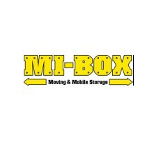 MI-BOX Moving and Mobile Storage of Maine