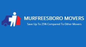 MURFREESBORO MOVERS