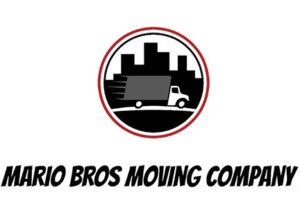 Mario Bros Moving Company
