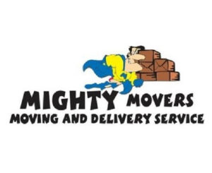 Mighty Movers Moving and Delivery Service